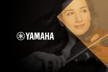 Yamaha scholarship competition for pianists