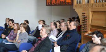 VII muusika- ja teatridoktorantide konverents 10. märtsil